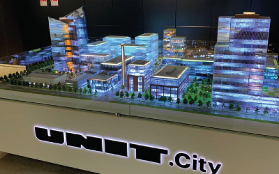 UNIT City – gniazdo innowacji