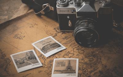Przewodnik on-line dla podróżujących