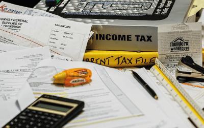Zmiany w prawie podatkowym Ukrainy