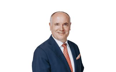Szugajew prezesem Kredobanku