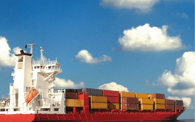 Dane o handlu zagranicznym