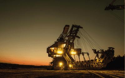 Górnictwo – co dalej?
