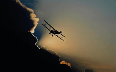 EBOR wspiera żeglugę powietrzną