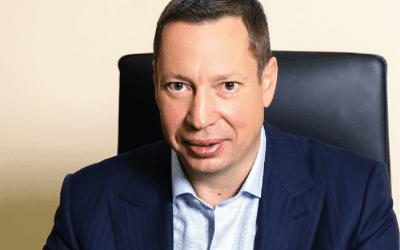 Shevchenko szefem banku centralnego