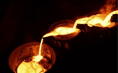 Ukraina: trzynasty producent stali