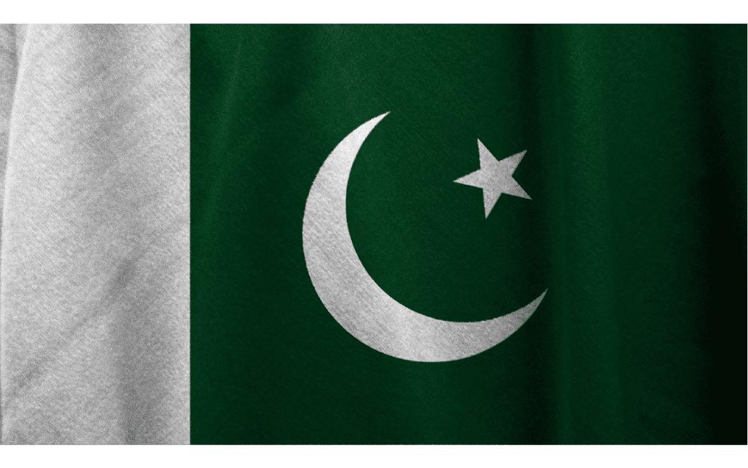 Współpraca Pakistan-Ukraina