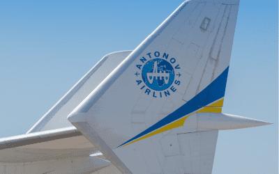 Antonow Airlines?