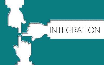Pięć kroków do  integracji