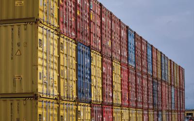 Wakacyjny wzrost eksportu