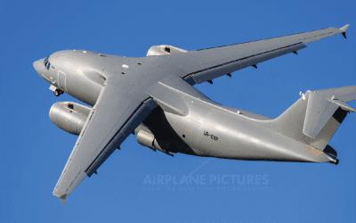 Antonow bez rosyjskich części