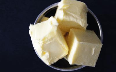 Masło…ROSHEN