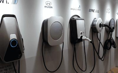 Elektromobilność przyspiesza