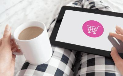 Pandemia i wzrost e-commerce