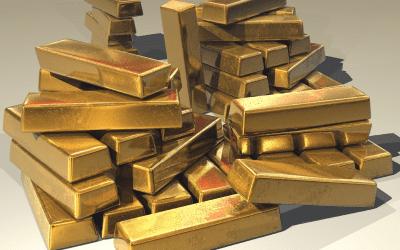 Złoto dla… bogatych