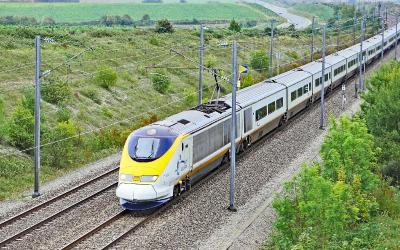 Francuskie lokomotywy coraz bliżej umowy