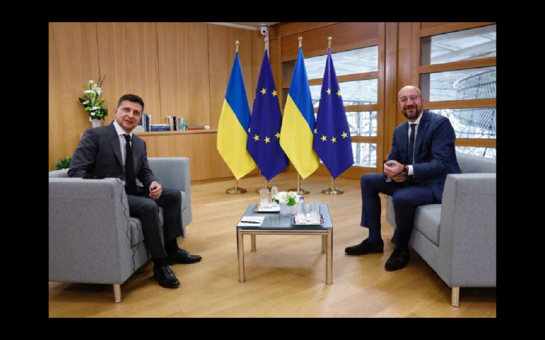 Europejska Ukraina
