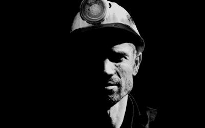 Jak górnik z górnikiem