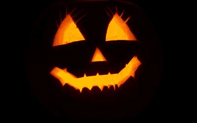 Korupcja i Halloween