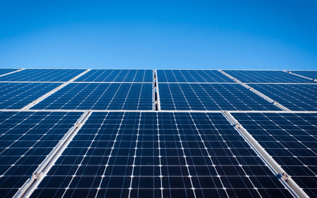 Więcej energii słonecznej