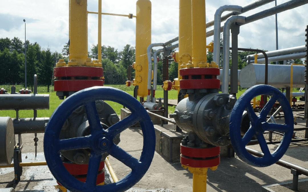 Ukraina reeksportuje gaz!