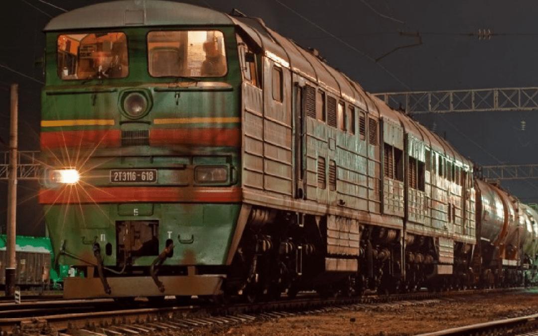 Ukrzaliznycia naprawi 313 lokomotyw
