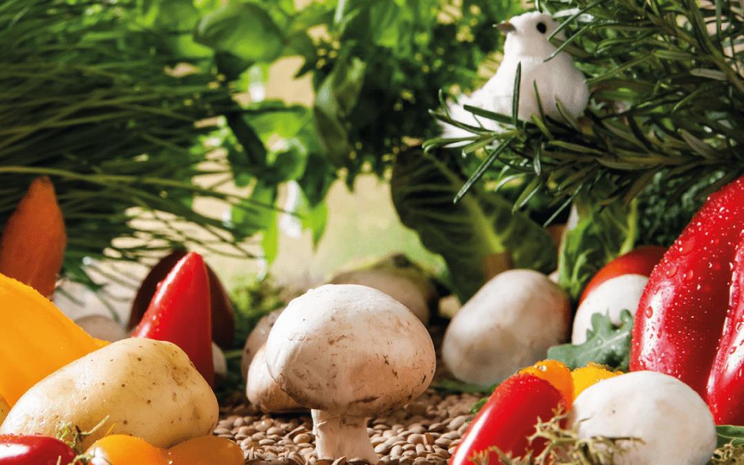 Wzrost importu warzyw