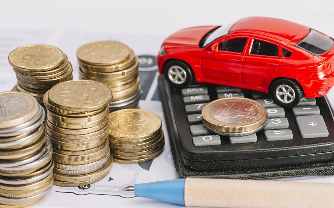 Pożyczka na leasing