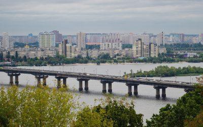 Budżet Kijowa w 2021 roku wzrośnie
