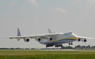 Antonow na rzecz Muska