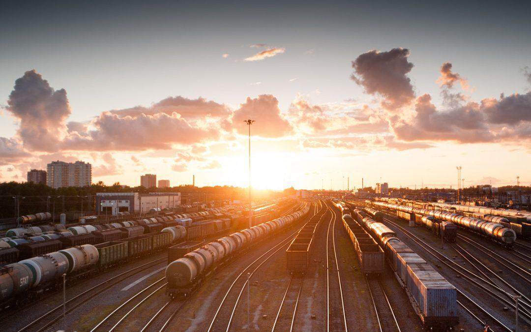 Prywatne lokomotywy na kolejowych trasach