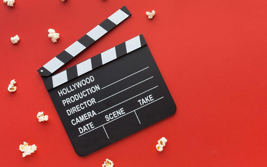 Dobre filmy, dobre kino