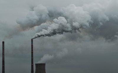 Emisja gazów pod kontrolą