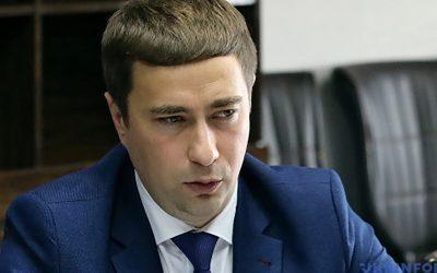 """Leszczenko w """"Rzeczpospolitej"""""""