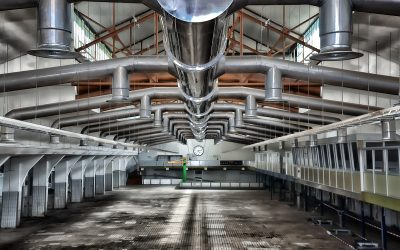 Pomysły na parki przemysłowe