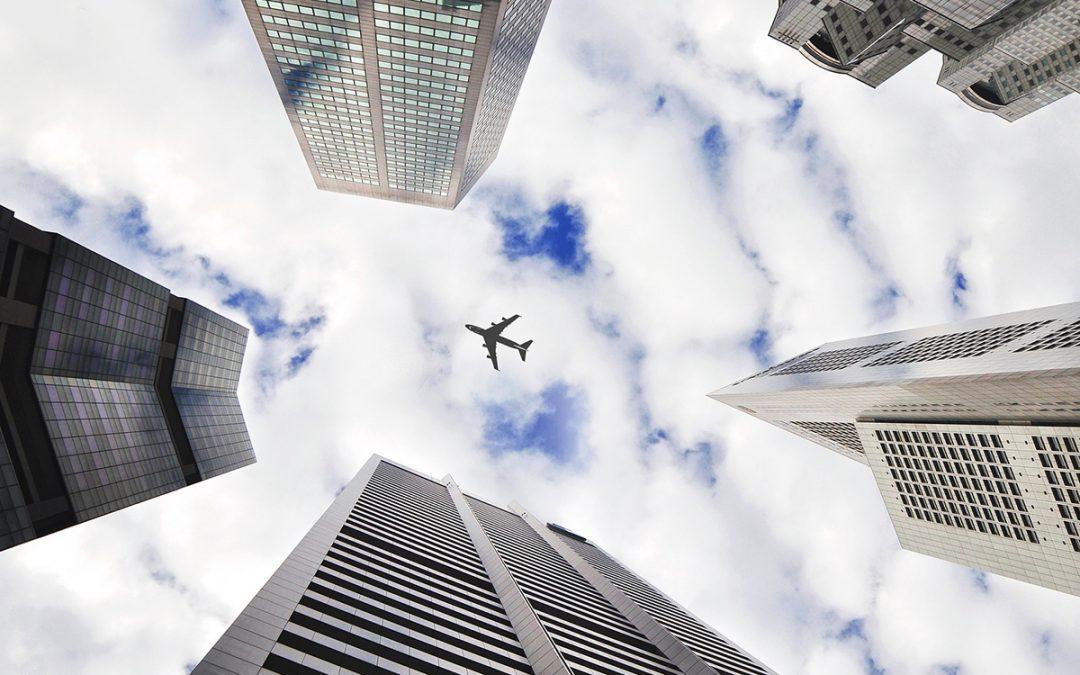 Najpopularniejsze linie lotnicze