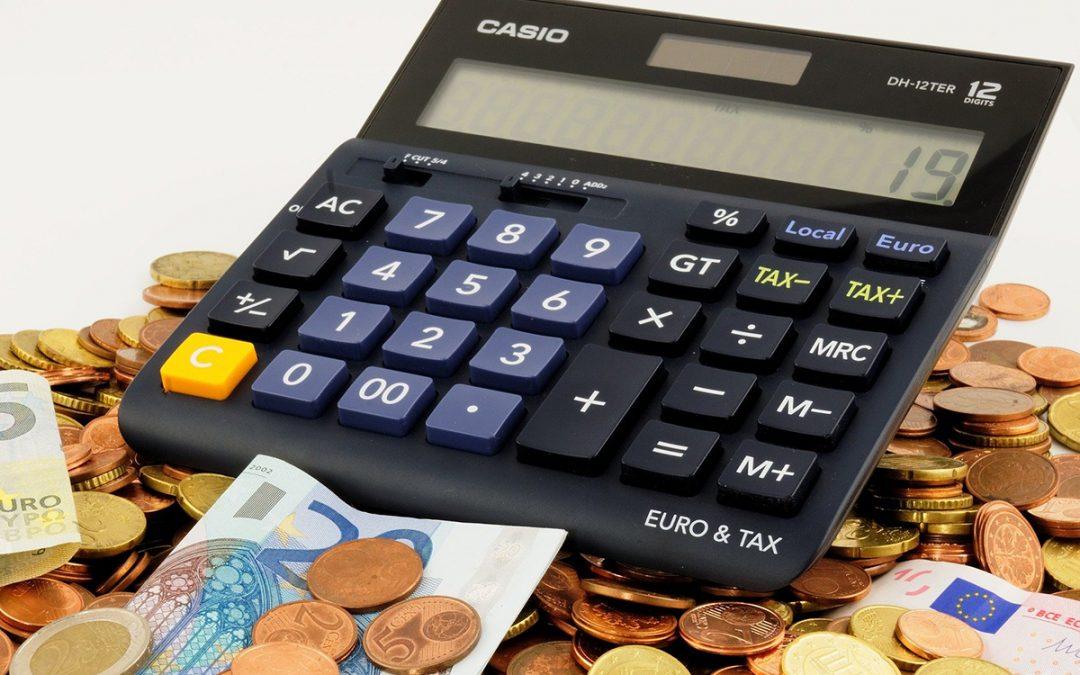 Odpuszczone długi podatkowe