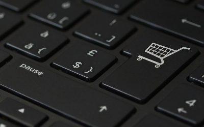 Wzrost handlu elektronicznego