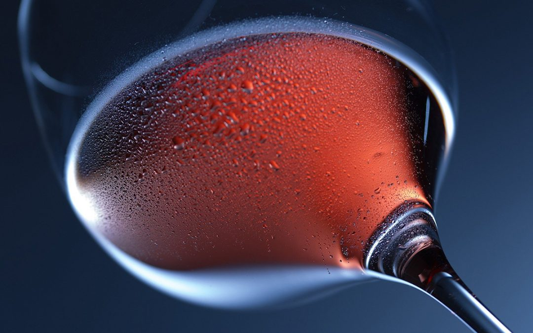 Rekord importu wina