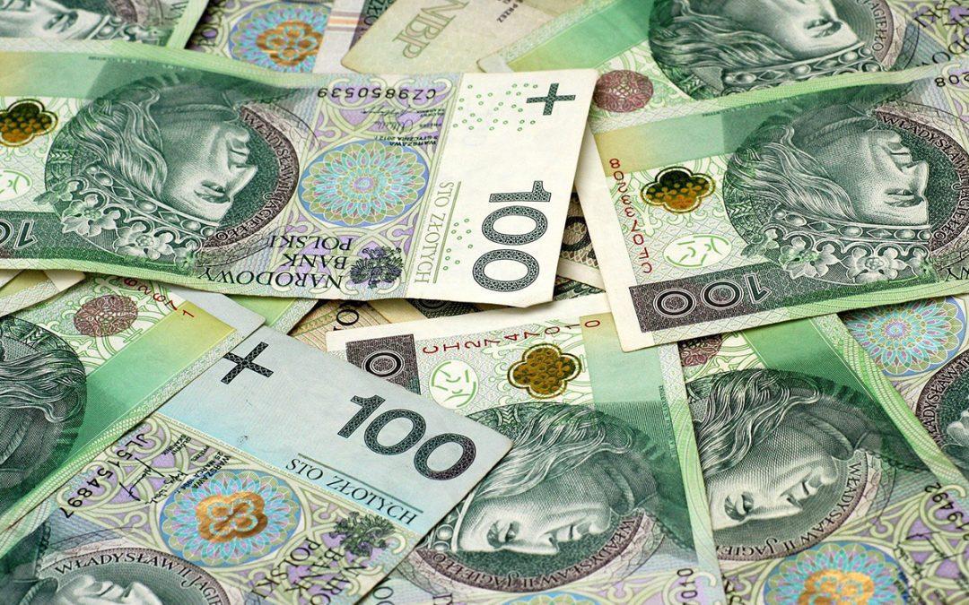 Belka o wiarygodności waluty