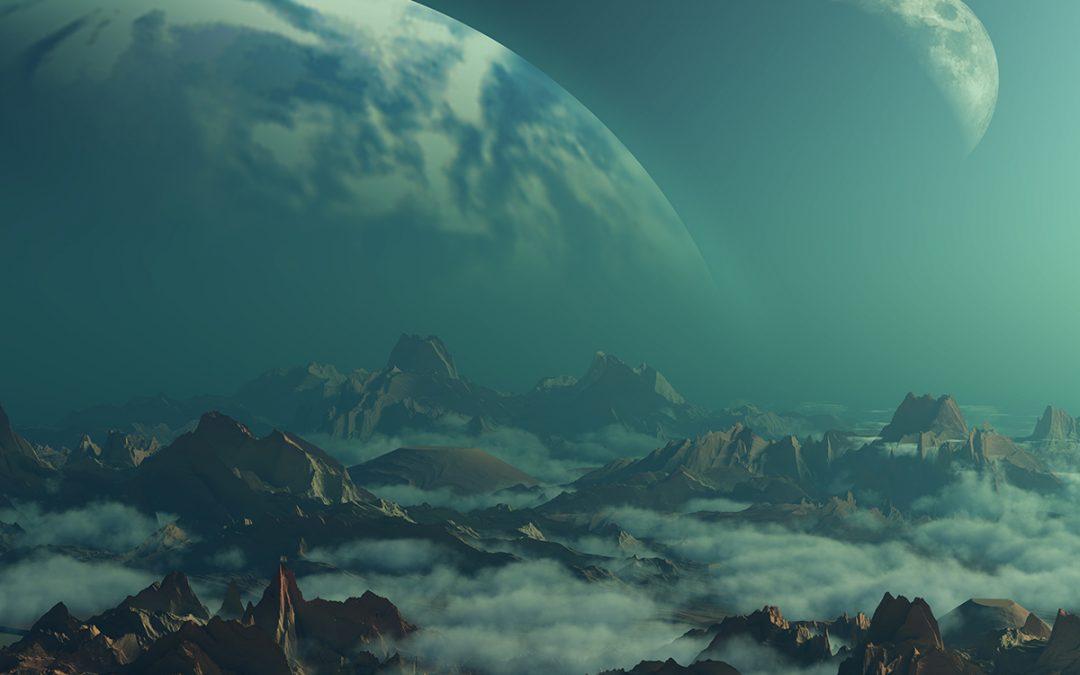 Rocznicowa sonda kosmiczna