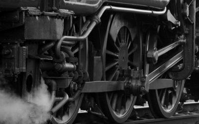 Na kolejowym Jedwabnym Szlaku