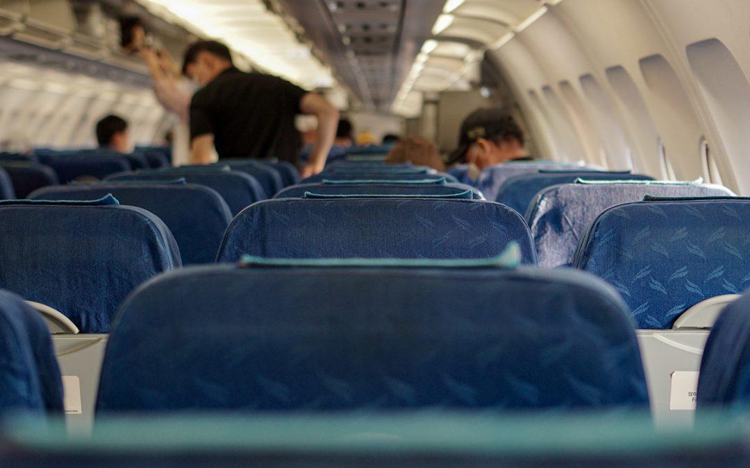 Нові авіасполучення