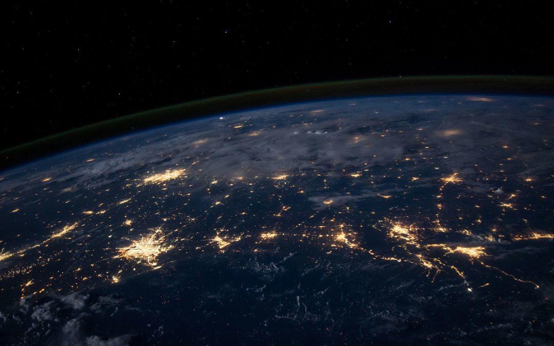 Ukraiński satelita poleci z Muskiem