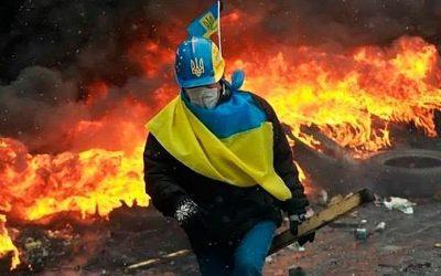 Rocznica tragedii na Majdanie