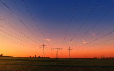 Ukraina znowu eksportuje prąd
