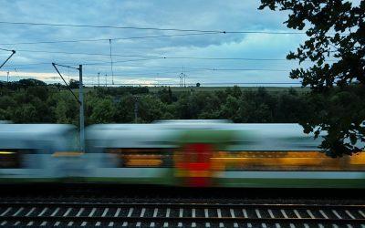 City Express dla Kijowa