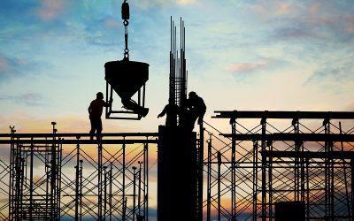 Wielkie Budownictwo przyciąga migrantów