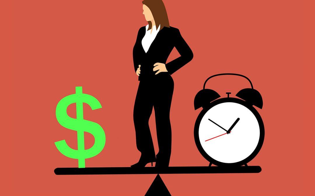 Ile firm prowadzą kobiety ?