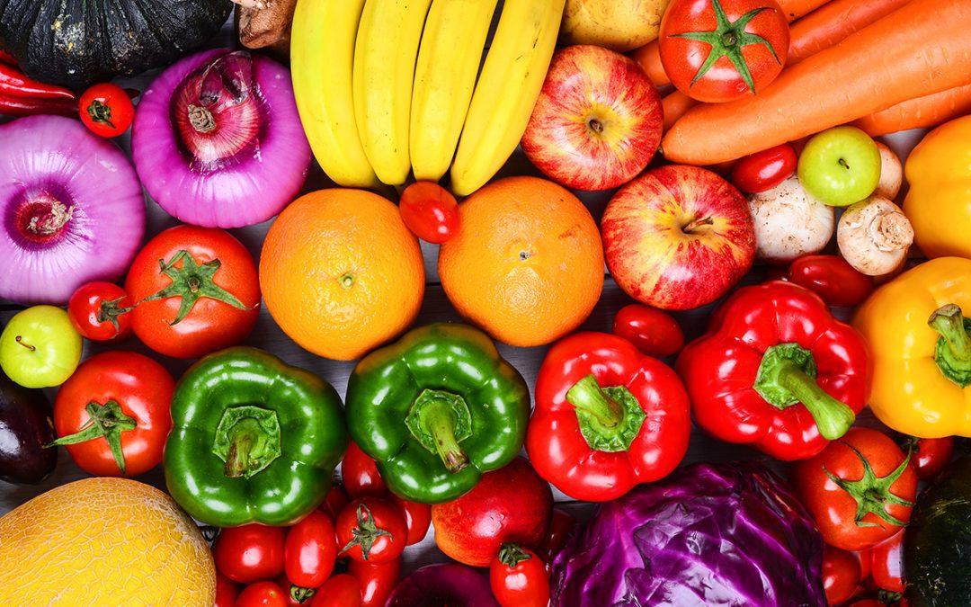 Pandemia czyli zmiany na rynku rolno-spożywczym