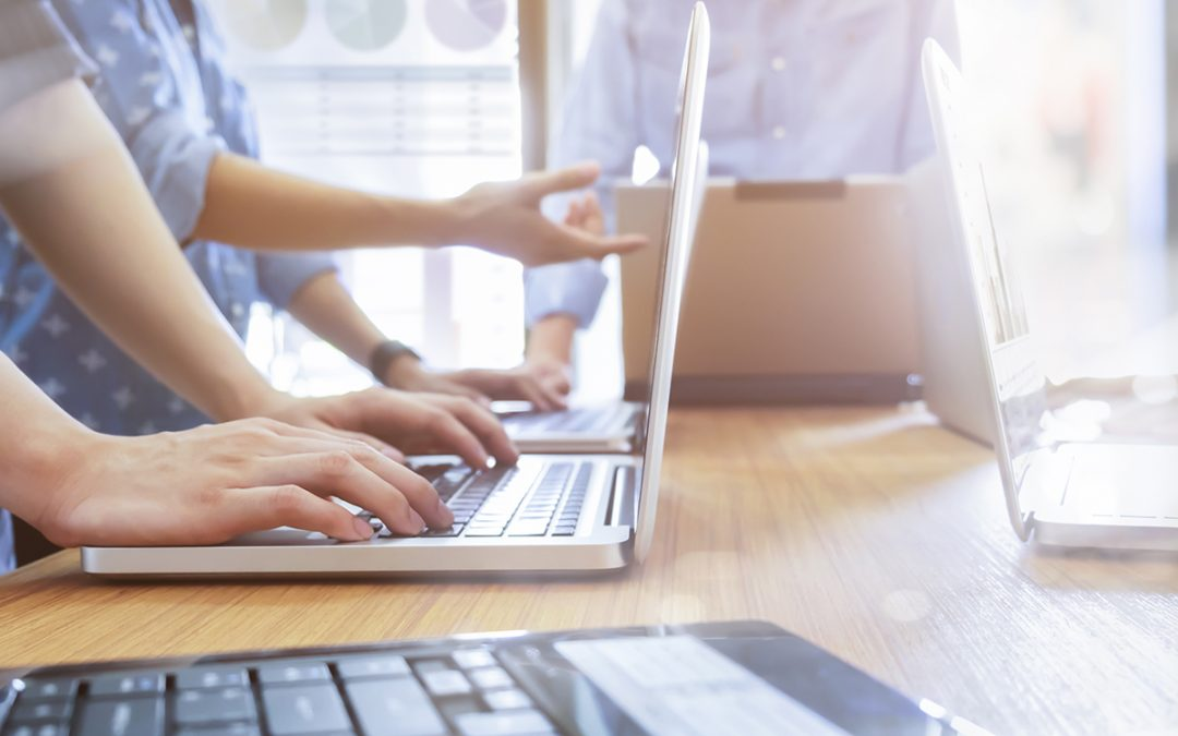 Firmy IT pozyskują coraz więcej środków